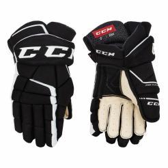 Hokejové rukavice CCM Jetspeed FT485 SR