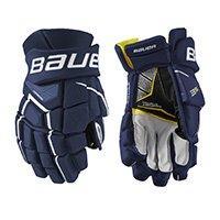 Hokejové rukavice Bauer Supreme 3S INT (1059184)