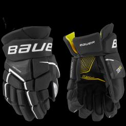 Hokejové rukavice Bauer Supreme 3S JR (1058653)