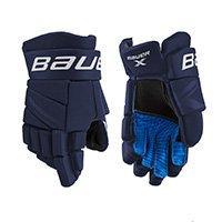 Hokejové rukavice Bauer X INT (1058649)