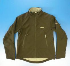 BUNDA SHER-WOOD SOFTSHELL JACKET SR