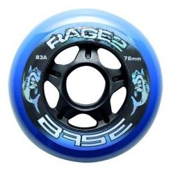 KOLEČKA BASE RAGE 2 68MM/83A - SADA 4KS